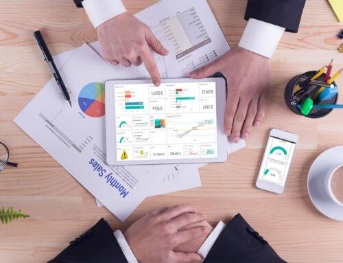 ¿Por qué usar un software de tesorería profesional en su empresa?